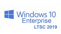 Код активации для Windows 10 Enterprise LTSC на 1 ПК