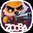 Zooba: Битва животных  Лига 9  Google Play