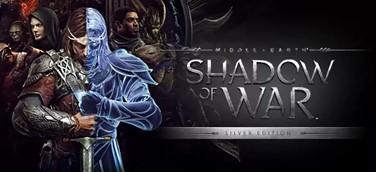 Купить лицензионный ключ Middle-earth: Shadow of War Silver Edition (STEAM KEY) на Origin-Sell.com