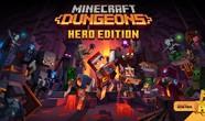 Купить аккаунт Minecraft Dungeons+Jungle Awakens+АВТОАКТИВАЦИЯ на Origin-Sell.com