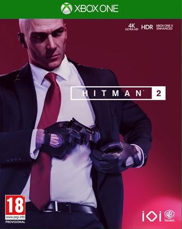 Купить аккаунт HITMAN 2 аренда для Xbox One ✔️ на Origin-Sell.com