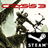 Crysis 3- STEAM (Region free)