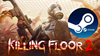Купить аккаунт Killing Floor 2 - STEAM (Region free) - Лицензия на Origin-Sell.com