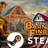 Barn Finders - STEAM (Region free)