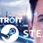 Detroit: Become Human - STEAM (Region free)