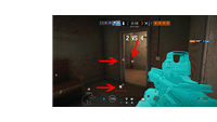 Rainbow Six Siege чит 5 дней