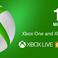 XBOX LIVE GOLD - 12 МЕСЯЦЕВ 🌎RU/EU/US - GLOBAL (VPN)