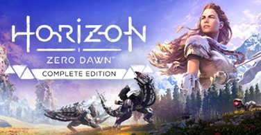 Купить лицензионный ключ Horizon Zero Dawn Complete Edition | Steam Россия на SteamNinja.ru