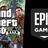 GTA 5 + Epic Coupon 650руб.  Аккаунт + Гарантия