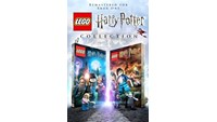 LEGO® Harry Potter™ Collection ключ XBOX ONE🔑