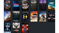 Resident Evil 3 STEAM OFFLINE + 10 TOP GAMES
