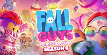 Купить лицензионный ключ Fall Guys: Ultimate Knockout (F)All-in Bundle (RU) на SteamNinja.ru