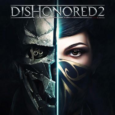 Купить лицензионный ключ Dishonored 2 XBOX ONE [ Игровой Ключ 🔑 Код ] на Origin-Sell.com