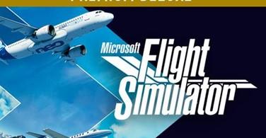 Купить аккаунт ❗❗❗ Microsoft Flight Simulator Premium + DLC на SteamNinja.ru
