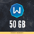 Windscribe VPN  50 GB + СМЕНА ДАННЫХ