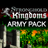 Stronghold Kingdoms - Army Pack