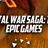 A Total War Saga: TROY Epic Games