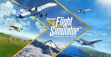 Купить offline Microsoft Flight Simulator: Premuim Deluxe + ОНЛАЙН 🔥 на SteamNinja.ru