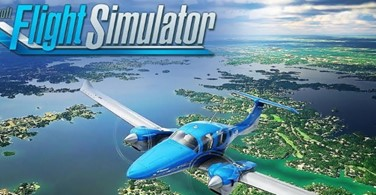 Купить offline АВТОАКТИВАЦИЯ Microsoft Flight Simulator ОНЛАЙН + DLC на SteamNinja.ru