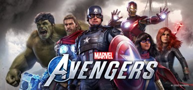 Marvel's Avengers Deluxe Edition | Steam Gift Россия