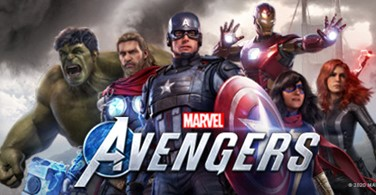 Купить лицензионный ключ Marvel's Avengers Deluxe Edition | Steam Gift Россия на SteamNinja.ru
