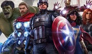 Купить offline Marvels Avengers: Deluxe Ed. [Автоактивация]🔥 +PayPal на SteamNinja.ru