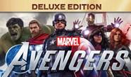 Купить offline Marvels Avengers: Deluxe Ed. [STEAM] Лицензия |Навсегда на SteamNinja.ru