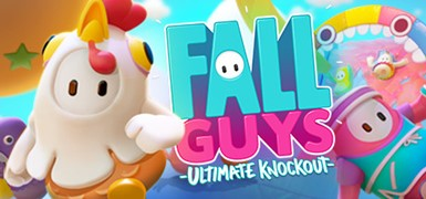 Fall Guys: Ultimate Knockout Steam аккаунт + подарок