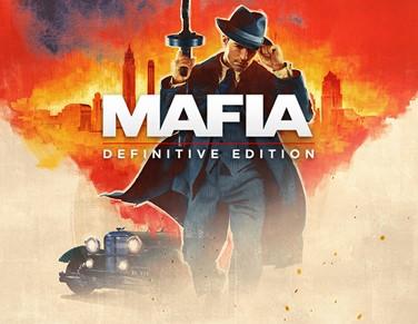 Купить аккаунт Mafia: Definitive Edition+АККАУНТ+ПАТЧИ+GLOBAL🔴 на Origin-Sell.com