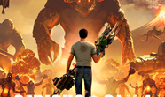 Купить аккаунт Serious Sam 4 Deluxe Edition, Region Free, Лицензия на Origin-Sell.com