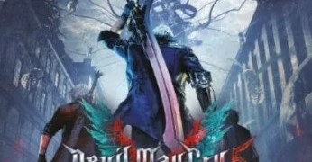 Devil May Cry 5 (with Red Orbs) (XBOX ONE)