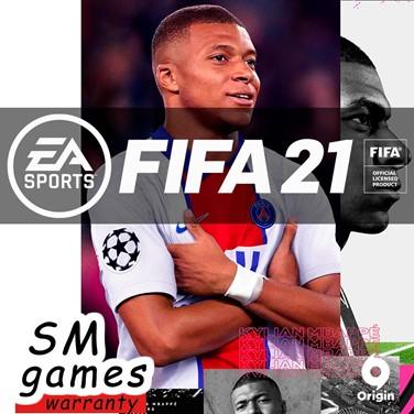 Купить аккаунт FIFA 21 REGION FREE | CASHBACK | ГАРАНТИЯ🔵 на Origin-Sell.com