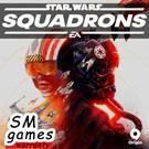 STAR WARS SQUADRONS | CASHBACK | ГАРАНТИЯ