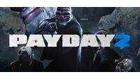 PAYDAY 2  (oficial steam KEY GLOBAL)