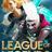 League of Legends 400 RP Prepaid Card TR