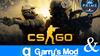 Купить аккаунт ⭐️ CS GO PRIME STATUS + Garrys Mod (Region Free) ПРАЙМ на Origin-Sell.com