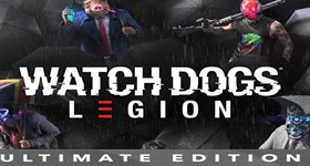 WATCH DOGS LEGION Ultimate Edition ВСЕ DLC | НАВСЕГДА