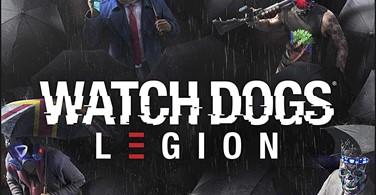 Купить аккаунт Watch Dogs Legion - Ultimate Edition Xbox one на SteamNinja.ru