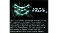 Dead Space 2 (Steam Key Region Free /GLOBAL )