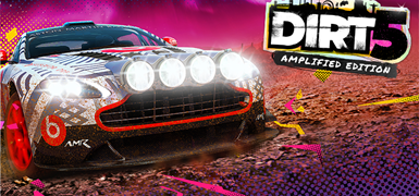 🔥 DIRT 5 – Amplified Edition (STEAM КЛЮЧ СРАЗУ)