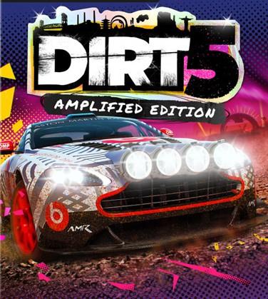 Купить аккаунт DIRT 5 Amplified Edition+АККАУНТ+Лицензия-GLOBAL🔴 на Origin-Sell.com