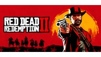 Red Dead Redemption 2: Ultimate Edition (Steam Gift Россия)