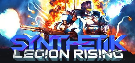 ✪Купить SYNTHETIK: Legion Rising (Steam Gift Россия) за 404.00 руб. | Описание товара✪ | ➥Origin-Steam.su