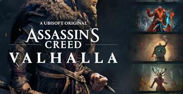 Купить offline Assassin's Creed Valhalla на SteamNinja.ru