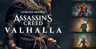Купить offline Assassin's Creed Valhalla: Wrath of the Druids на SteamNinja.ru