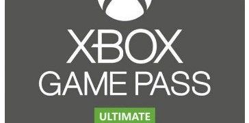 XBOX game pass ultimate 6 + 3 месяца (Весь мир)