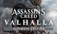 Купить аккаунт Assassin's Creed Valhalla Ultimate+ОФФЛАЙН+Uplay🔴 на Origin-Sell.com