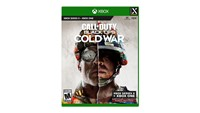 CALL OF DUTY: BLACK OPS COLD WAR - STANDARD XBOX🔑КЛЮЧ