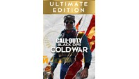 Call of Duty: Black Ops Cold War Ultimate ¦ XBOX ONE XS