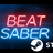 BEAT SABER - STEAM (Region free)